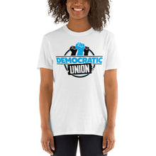 Load image into Gallery viewer, Democratic Union Stamp - Unisex Shirt