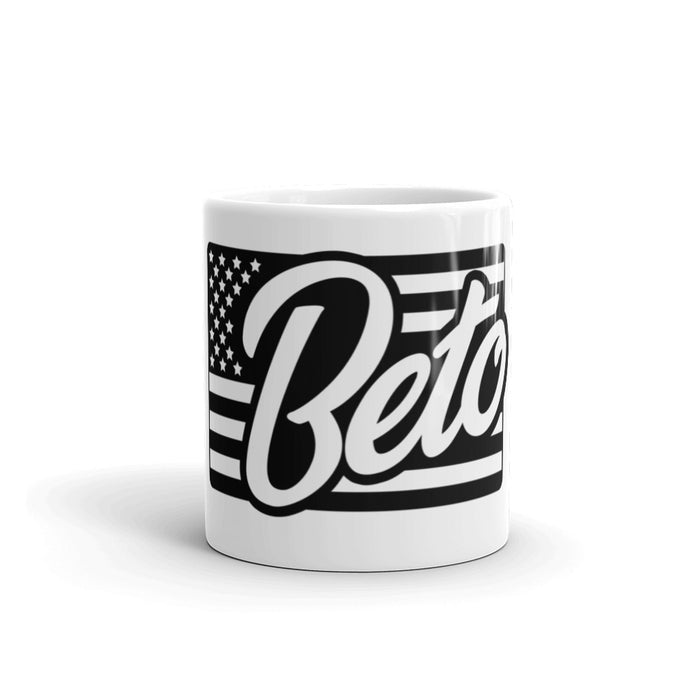 Stars & Stripes Beto Mug