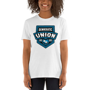 Democratic Union Badge - Unisex Shirt