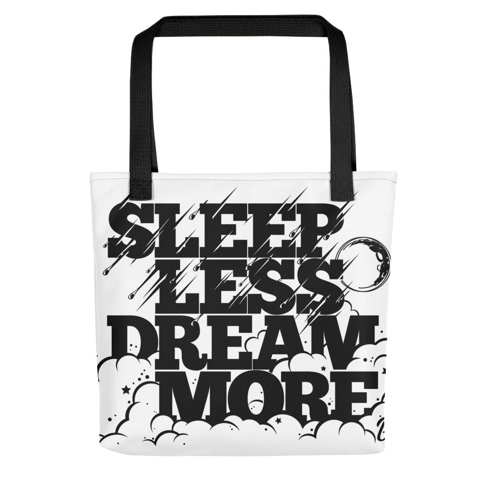 Dream More - Tote bag