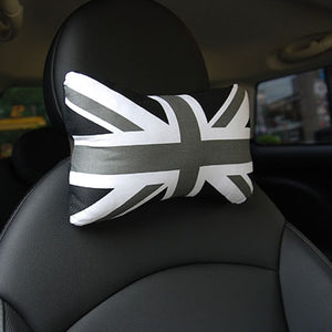 Mini Cooper Neck Pillow