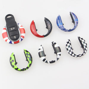 Mini Cooper Key Case