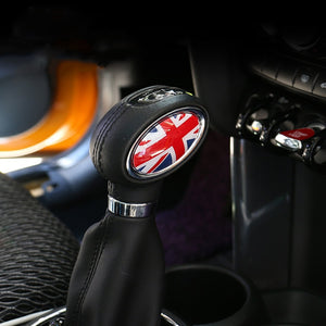 Gear Shift Knob Panel Cover.