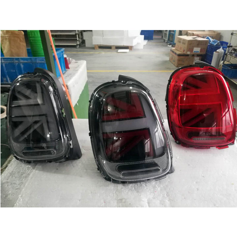 Mini cooper LED Tail Light Replacement