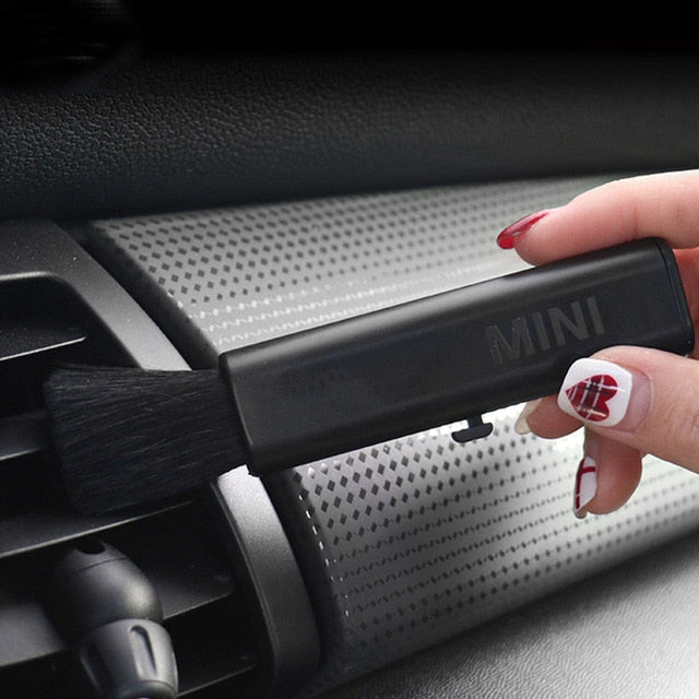 Car Air Conditioner Flexible Dusting Gap Cleaning