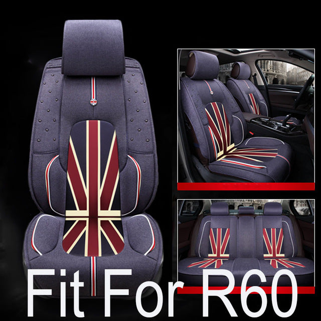 Mini Cooper Seat Cover Cushion