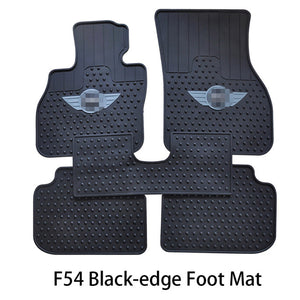 Water Proof Rubber Floor Mat for All Mini