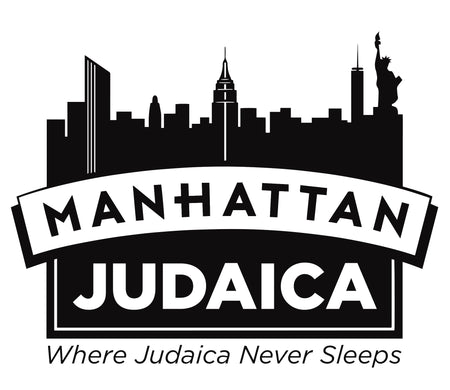 Manhattan Judaica