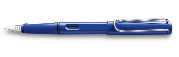 Lamy Safari 014 blau