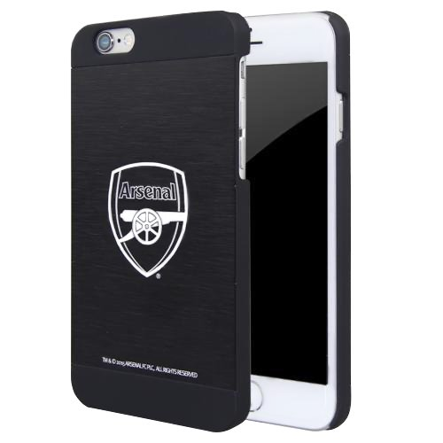 Arsenal F.C. iPhone 6 - 6S Aluminium Case - AOT Sports