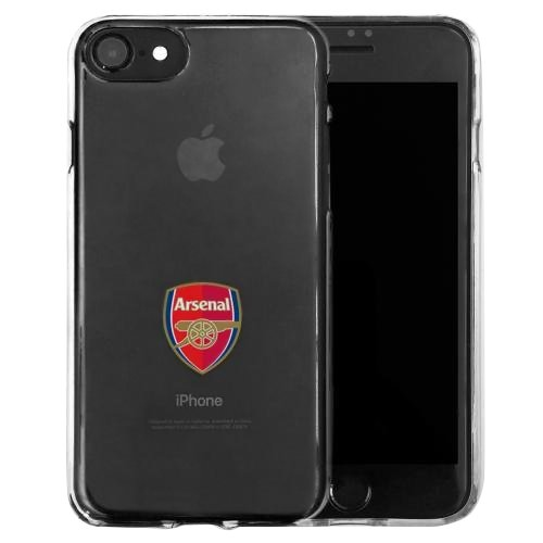 Arsenal F.C. iPhone 7 - 8 TPU Case - AOT Sports
