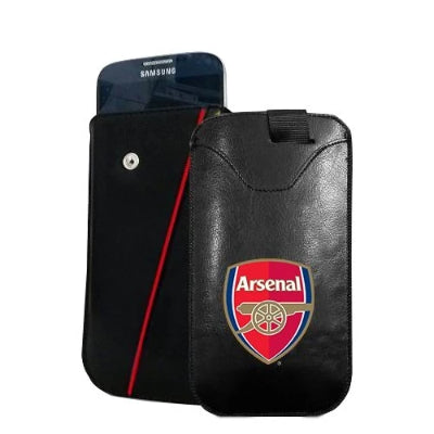 Arsenal F.C. Phone Pouch Small - AOT Sports