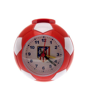 Atletico Madrid F.C. Football Alarm Clock - AOT Sports