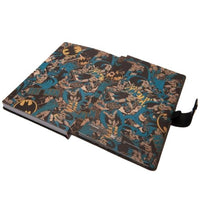 Batman Premium Notebook - AOT Sports