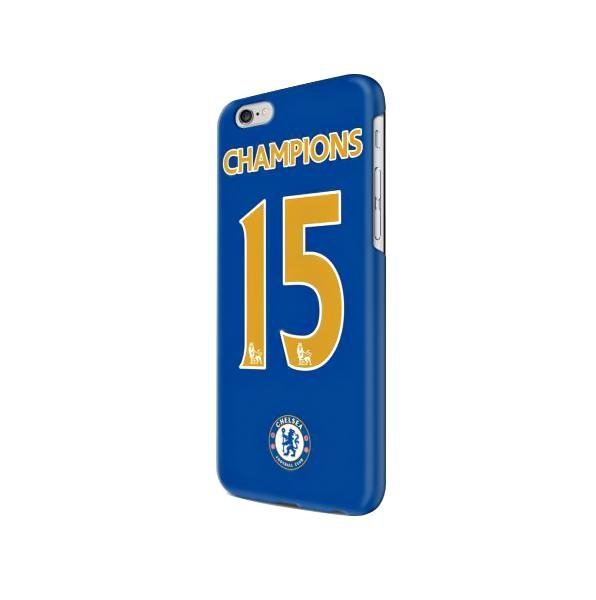 Chelsea F.C. iPhone 6 - 6S Hard Case Champions - AOT Sports
