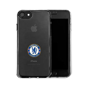 Chelsea F.C. iPhone 7 - 8 TPU Case - AOT Sports