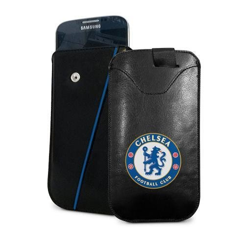 Chelsea F.C. Phone Pouch Large - AOT Sports