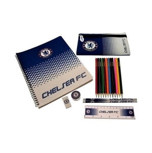 Chelsea F.C. Ultimate Stationery Set - AOT Sports