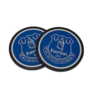 Everton F.C. 2pk Coaster Set - AOT Sports