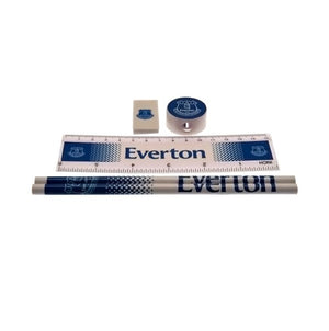 Everton F.C. Core Stationery Set FD - AOT Sports