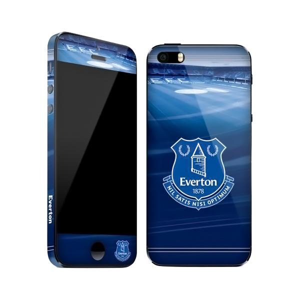 Everton F.C. iPhone 5 - 5S Skin - AOT Sports