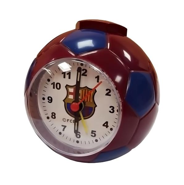 F.C. Barcelona Football Alarm Clock CL - AOT Sports