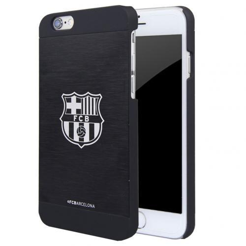 F.C. Barcelona iPhone 6 - 6S Aluminium Case - AOT Sports