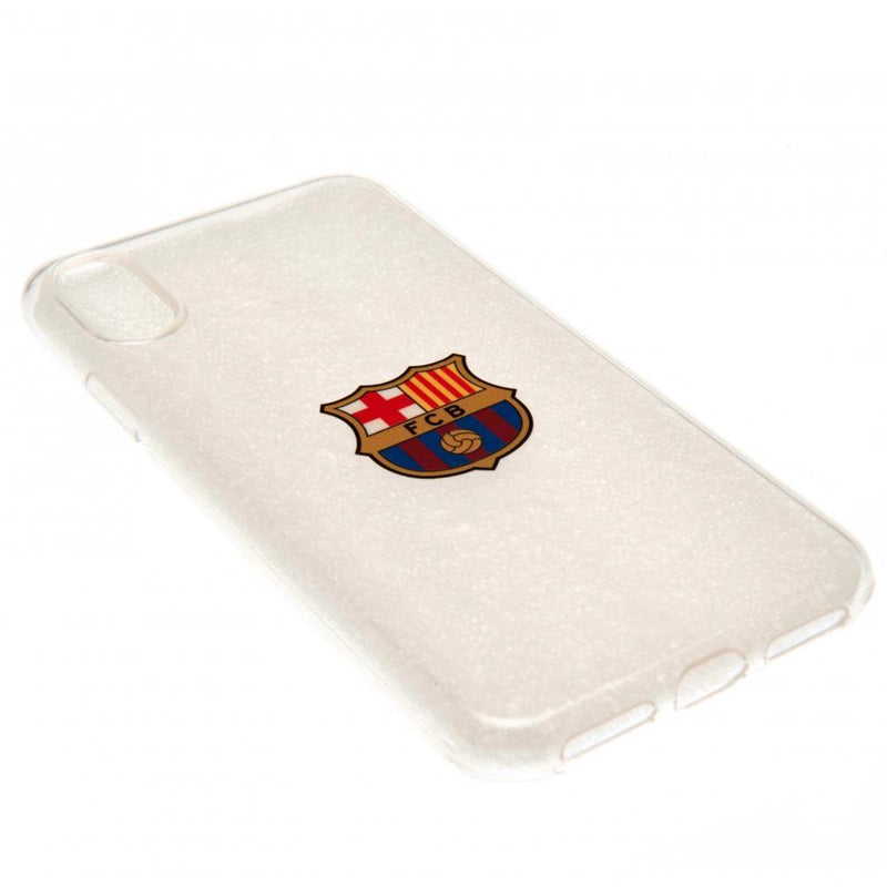 F.C. Barcelona iPhone X TPU Case - AOT Sports