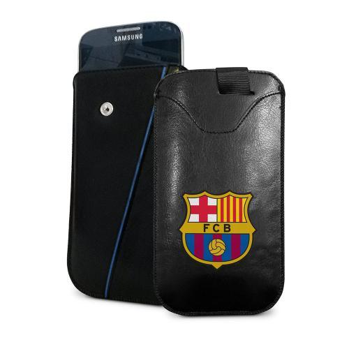 F.C. Barcelona Phone Pouch Small - AOT Sports