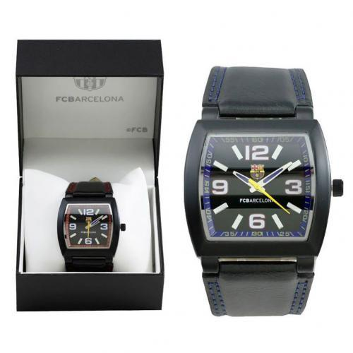 F.C. Barcelona Watch Mens SB - AOT Sports