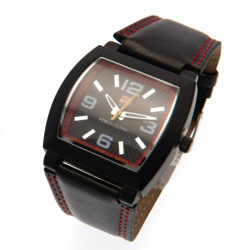 F.C. Barcelona Watch Mens SC - AOT Sports