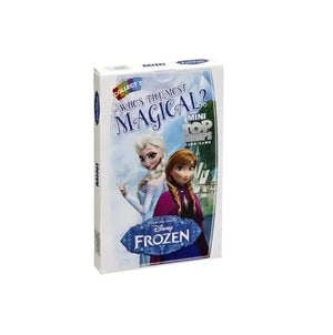 Frozen Mini Top Trumps - AOT Sports