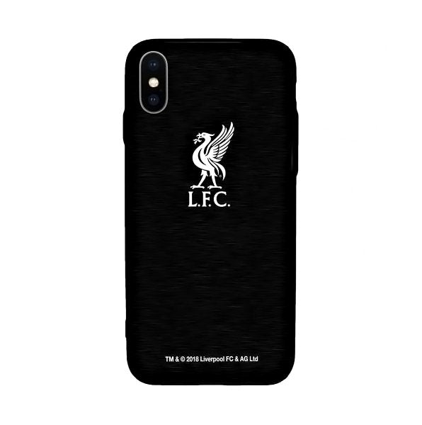 Liverpool F.C. iPhone X Aluminium Case - AOT Sports