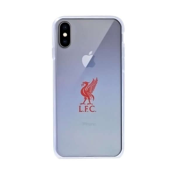 Liverpool F.C. iPhone X TPU Case - AOT Sports