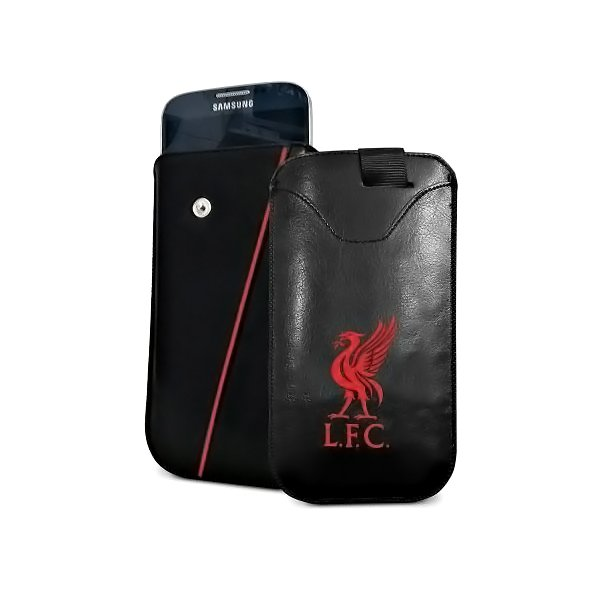 Liverpool F.C. Phone Pouch Small - AOT Sports