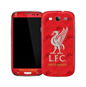 Liverpool F.C. Samsung Galaxy S3 Skin - AOT Sports