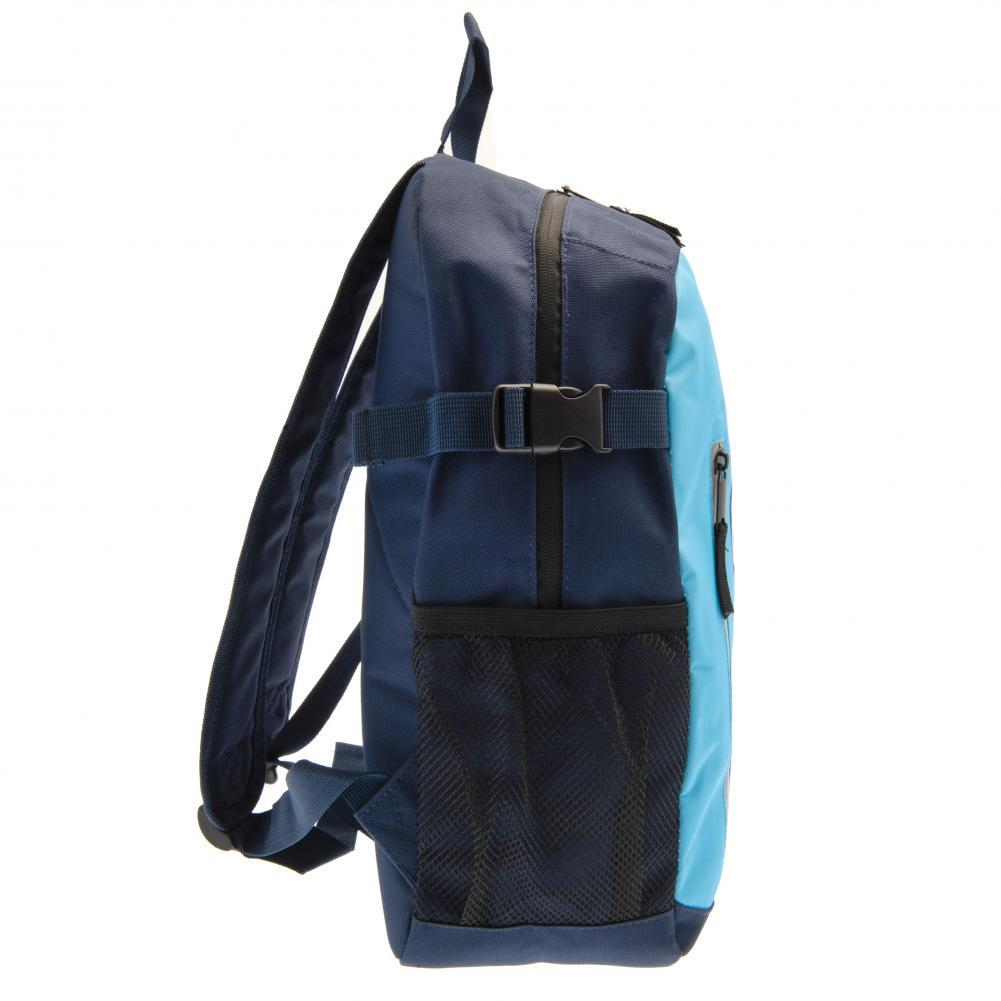 Manchester City F.C. Backpack KT - AOT Sports