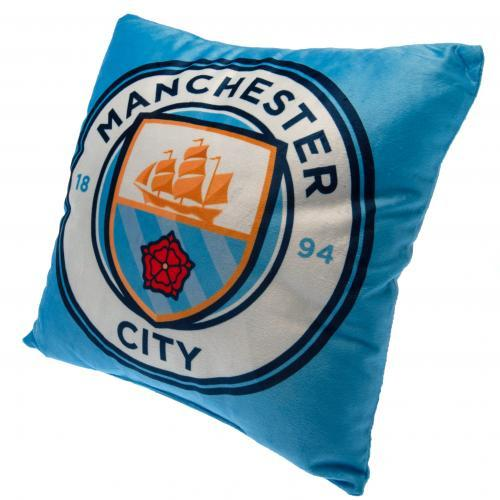Manchester City F.C. Cushion VL - AOT Sports