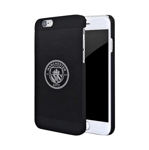 Manchester City F.C. iPhone 6 - 6S Aluminium Case - AOT Sports