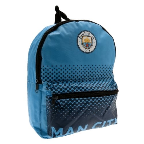 Manchester City F.C. Junior Backpack - AOT Sports