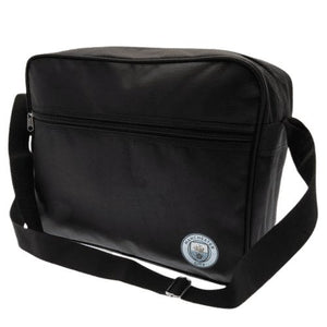 Manchester City F.C. Messenger Bag - AOT Sports
