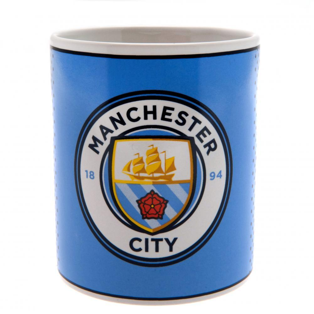 Manchester City F.C. Mug FD - AOT Sports