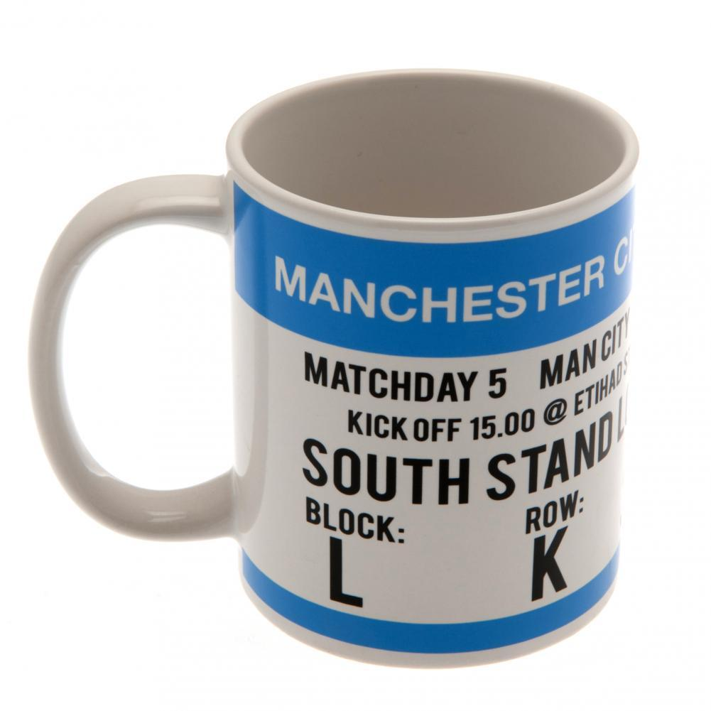 Manchester City F.C. Mug MD - AOT Sports