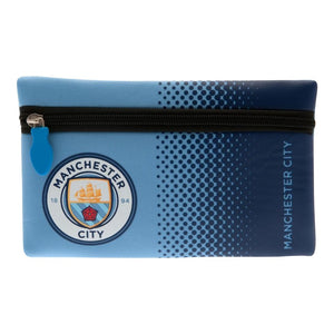Manchester City F.C. Pencil Case - AOT Sports