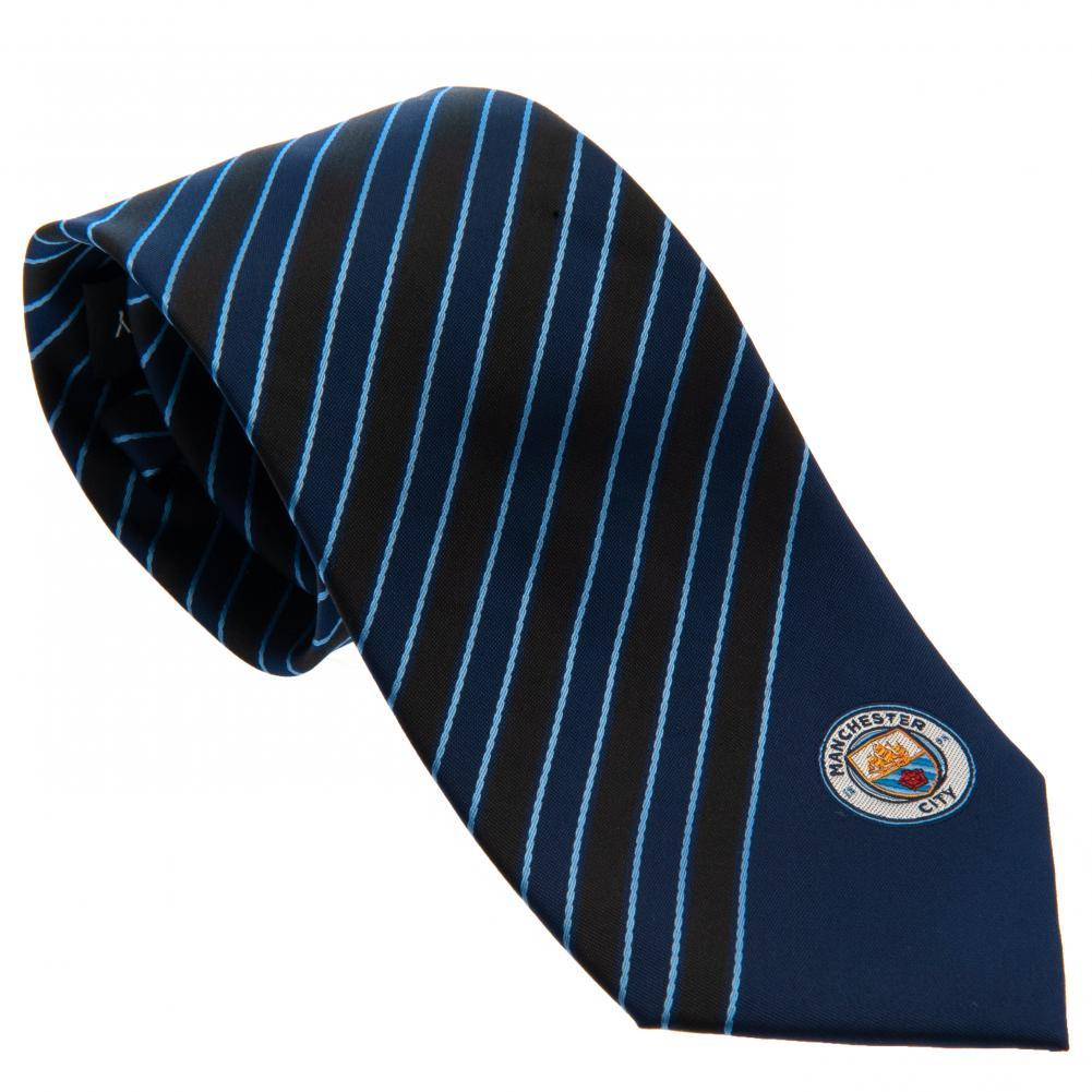 Manchester City F.C. Tie ST - AOT Sports
