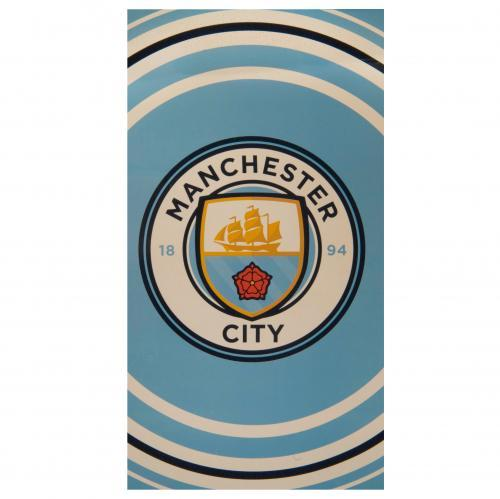 Manchester City F.C. Towel PL - AOT Sports