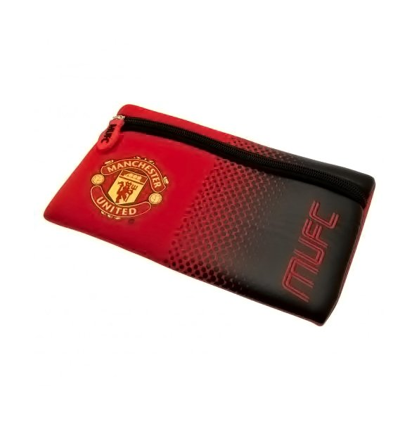 Manchester United F.C. Pencil Case - AOT Sports