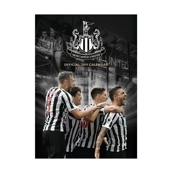 Newcastle United F.C. Calendar 2019 - AOT Sports