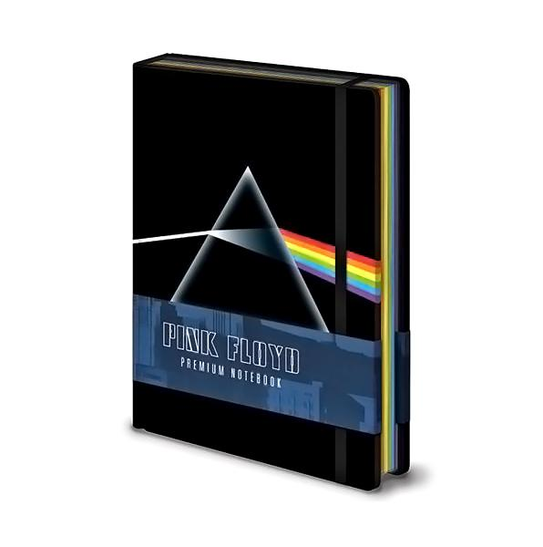Pink Floyd Premium Notebook - AOT Sports