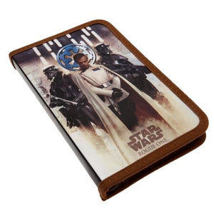 Star Wars Rogue One Filled Pencil Case - AOT Sports
